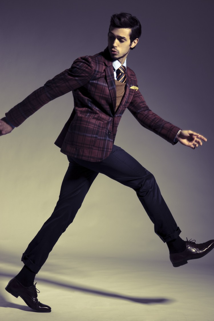 Gentlemen 1